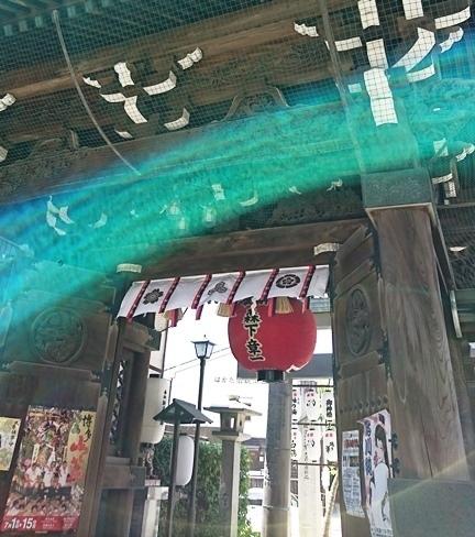 櫛田神社北門DSC_4605.JPG
