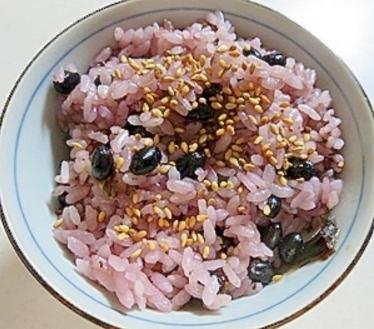 龍飯黒豆ご飯.PNG